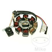 Stator 2 Connections Motowell Yoyo 50 4t 2010-2017