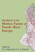 Handbook Of The Marine Fauna Of North-west Europe Paperback Book The Cheap Fast
