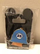 Disney Pin 69159 Wdi Monsters, Inc. Ride And Go Seek Monsters Rocky Cast Le 300