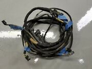 Detroit Diesel 16v92 Ddec Iii Engine Cable Harness Assembly