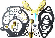 Carburetor Kit Float Fits Ihc Towmotor Continental Models With 14744  P94