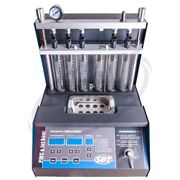Pwcandjet Boat Fuel Injectortester/cleaner-lcd/automated Speedandleakage Testing Sbt
