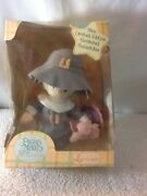New Limited Edition 2000 Precious Moments Baby Collection Doll Pilgrim Adorable