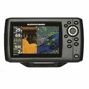 Humminbird Marine Electronics Fish Finders Depth Finders 5and039and039 Tft Display