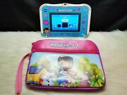 Vtech Innotab 3s Wifi Learning Tablet Doc Mcstuffins Limited Edition