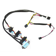 Non-hot Plug Sas Sata Array Card Cable For Dell T440 Without Raid Card N8kmw To