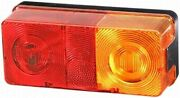 2sd 002 582-027 Hella Combination Rearlight