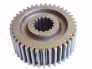 Gearbox Gear 692542 New Holland 411 1411 Disc Mower Conditioner