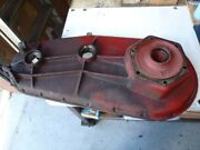 Gearbox Gearcase Housing 695528 New Holland 411 Disc Mower Conditioner