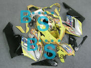 Airbrushed Flame Fairing Fit Cbr 1000 Rr Cbr1000rr 04-05 2004-2005 Set 9 W1