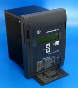 New General Electric Ple3esbg03 Power Leader Epm Electronic Power Meter 120v 10a