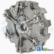 Pressure Plate 11 6 Lever Cast Iron Indep Pto With Captive Trans Disc