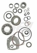 Omc Seal Bearing Kit W 1-1/4 Id And 1-1/2 Od Prop Shaft Bearing Inboard Lower Unit