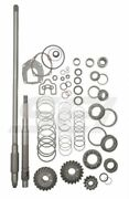 Johnson Evinrude Complete Kit With Sm Od/lg Id P/s Bearing Code 91-308-900k Ei
