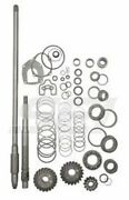 Mercury Clomplete Kit 25 70-115hp 3 And 4 Cyl. 2.331 Gear Ratio 13/30 Tooth Ei