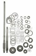 Johnson Evinrude Complete Kit With Sm Od/lg Id P/s Bearing Code 91-306-902k Ei