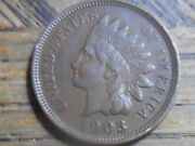 1903 Indian Head Cent Sellerand039s 765 Full Liberty Necklace And All Details
