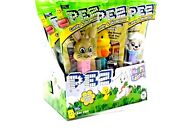Pez Easter Candy Dispensers -12 Count