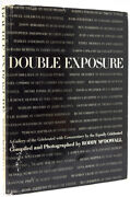 Roddy Mcdowell / Double Exposure Signed 1st Edition 1966