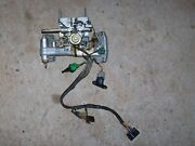 John Deere Used X728 Fuel Injection And Manifold System, Nozzles And Sensors Bb1