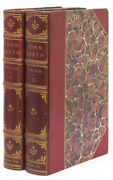 William Powell Frith / John Leech His Life And Work 1891 Second Edition