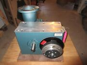 Camco Index Drive 387p4h28-150 With Mshv55741-7c Reducer