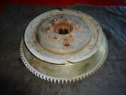 Nissan Outboard 90hp Flywheel Assy With Good Magnets 3b7-06101-1