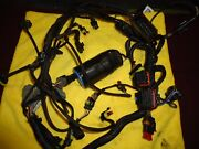 Brp Evinrude E-tech 50hp Engine Complete Wiring Harness 586972