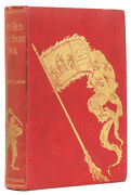 Andrew Lang / The Red True Story Book First Edition 1895
