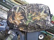 Nissan 25hp 4 Stroke Motor Cover - Custom Fitted - Camo Or Black - American Made
