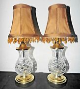 Lamps A Pair