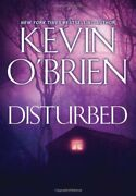 Disturbed By O'brien, Kevin Book The Fast Free Shipping