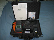 Corvallis March I/ii Gps Data Recorder And Navigator With Pelican 1500 Case