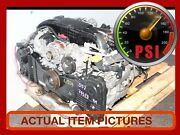 Subaru Exiger Ej204 2.0l Dohc Engine And Automatic Transmission For Project 3157