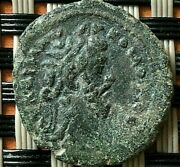 Provincial Roman Coin Of Commodus 179-192 Ad Ae20 Of Philippopolis, Thrace.