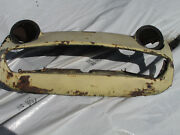 1958 1959 1960 1961 1962 1963 Triumph Tr3 Front Apron Clip - Local Pickup Only