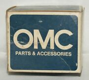 New Omc Outboard Marine Corp Selector Switch Part No. 279458