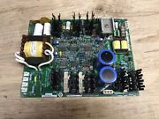Ge General Electric Ds200gdpag1a Ds200gdpag1alfpower Supply Circuit Board