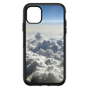 Otterbox Symmetry For Apple Iphone Pick Model - Blue Sky Above Clouds