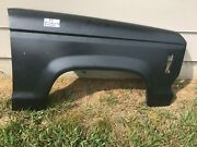84 Bronco Ii/ranger Right Front Fender New Condition Never Installed Ford Oem