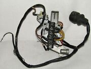Omc Outboard Marine Corp Boat Rectifier And Bracket Part No. 511546 320011