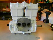 Complete Removal And Installation Of Seadoo 587 Xp Sp Spi Gti Engine Motor
