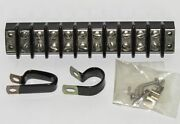 New Chrysler Outboard Marine Boat Terminal Block Kit Part No. A5631