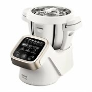 Krups Hp5031 Prepandcook White Kitchen Appliance With Cooking Function,free Ship