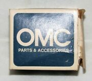 New Omc Outboard Marine Corp Boat Rectifier Regulator Part No. 580771