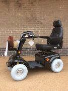Rascal 850 Brand New 8mph Class 3 Mobility Scooter In Black