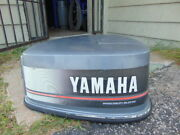 Yamaha V-4 115 Hp Precision Blend Cowling Fits 115-130hp 84and039 - 89and039 - Stk 9116
