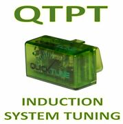Qtpt Fits 1997-2017 Ford E450 Super Duty 6.8l Gas Induction System Tuner Chip