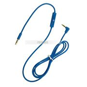 Logitech Replacement Cable Mic Control For Ultimate Ears Ue 4000 6000 9000