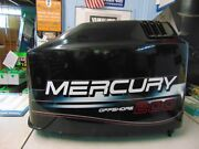 Mercury Offshore Cowling 150-200 2.0l - 2.5l Carb/efi And Opti 96and039-03and039 -stk9044